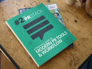 Stacking-up more PR ideas with #PRstack