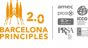 Barcelona Principles 2.0 Launch – A curation of the launch at Ketchum London 3rd September 2015