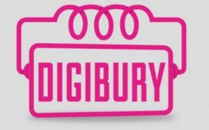 Digibury Weekender – Digital remapped