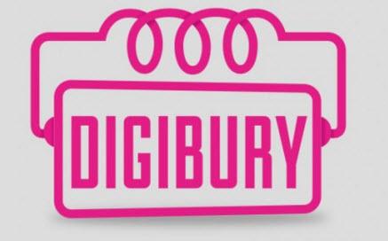 Digibury