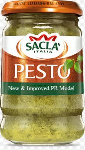 An idea….the PESTO Model