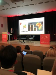 CIPR National Conference